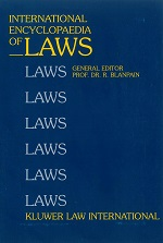 Kluwer International Encyclopedia of Laws